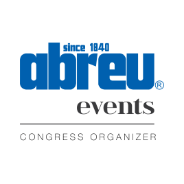 Abreu Events Congress Organizer Logo